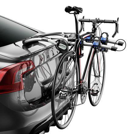 Thule Archway Rack 2 Bike Thule Bike Bike Rack Car Bike Rack