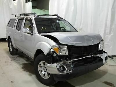 Ad Ebay Rear Axle 6 Cylinder 4wd Crew Cab Automatic Fits 07 19 Frontier 1597093 In 2020 Automatic Transmission Cab Crew Cab
