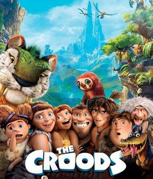 Los Croods Guía Didáctica Peliculas Infantiles De Disney Películas De Animación Peliculas De Romance
