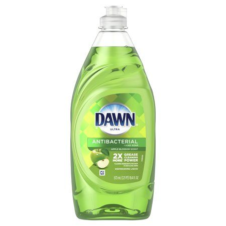 Household Essentials With Images Liquid Dish Soap Dishwashing
