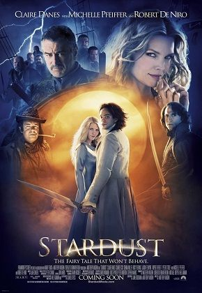 Stardust 2007 Eng Hindi Bluray With Images Romance Movies