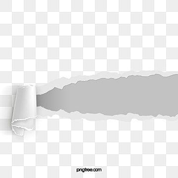 Vetor Em Branco De Papel Rasgado Bordas Rasgadas Com Espaco Para Texto Pagina Rasgada Para Web E Impressao De Apresentacao De Publicidade Promocional Papel Rasg Papel Rasgado Papel De Fundo Planos