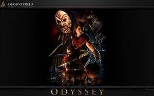 foto de fond d'écran assassin's creed odyssey arrière-plans pour ...