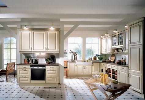 11 best Traditional Nobilia Kitchens images on Pinterest Kitchen - nobilia k che pia