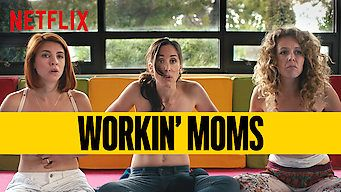 Netflix: Workin' Moms is a Canadian television sitcom  Starring