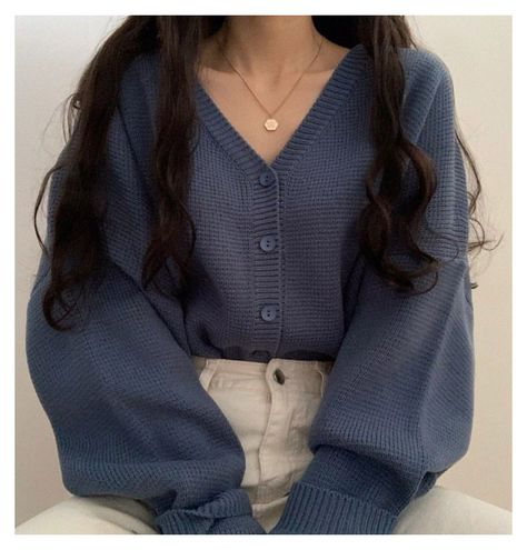 ulzzang girl sweater