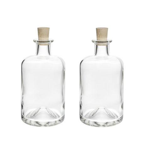 3-24 bottiglie di vetro vuote 100ml / 200ml / 350ml / 500ml / bottiglie di liquore 1000ml bottiglie farmacista selezionabili bottiglie di succo di bottiglie di olio di bottiglie di bottiglie di liquore di sughero delle bottiglie di liquore pronto per essere imbottigliato aceto , 0.1L / 0.2l / 0,35L / 0.5l / 1l litro slkfactory: Amazon.it: Casa e cucina