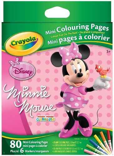 Coloring Pages Crayola Mini Coloring Pages  Coloring Books and