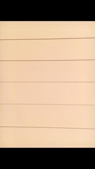 ARAUCO 9/16 in  x 5-1/4 in  x 12 ft  Radiata Pine Nickel Gap
