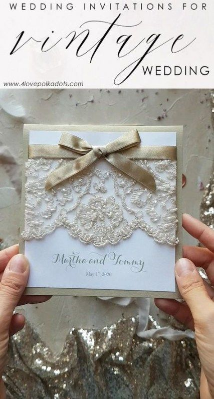 Best Wedding Invitations Diy Lace Bridal Shower Ideas Lace Wedding Invitations Diy Wedding Cards Handmade Wedding Invitations Diy