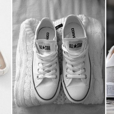 Jak Wyczyscic Biale Trampki Domowe Sposoby Sneakers Shoes Dream Shoes