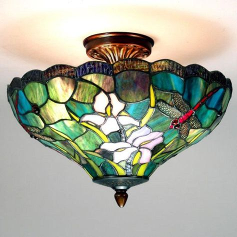 Landmark Tiffany Lighting Tiffany Lamps Lighting Ceiling