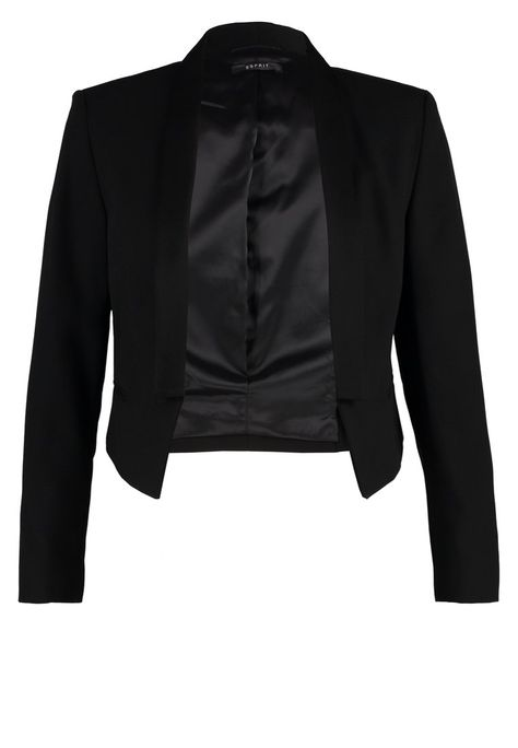 Cómpralo Blazer Collection Ya Black Esprit rqFr8z