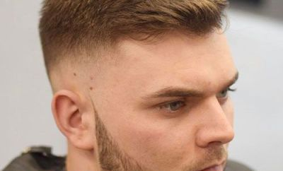 New Trend High Fade Haircut Styles Latest Hairstyles 2020 New Hair Trends Top Hairstyles Fade Haircut Styles Beard Styles For Men High Fade Haircut