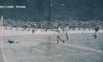 Pin On 1930s Football