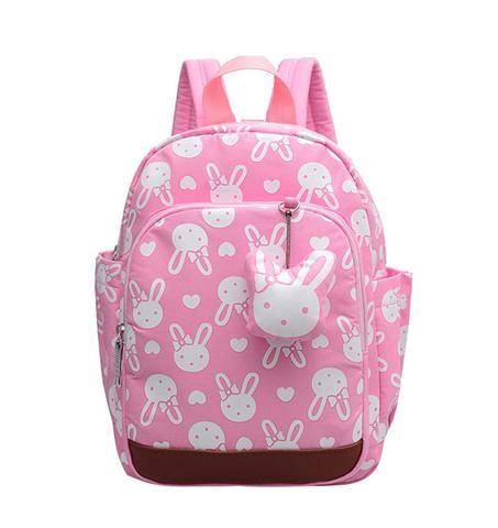 Fashion Animal Backpack Book Bag for Teenagers Girls Boys Schoolbag Bookbag Lady