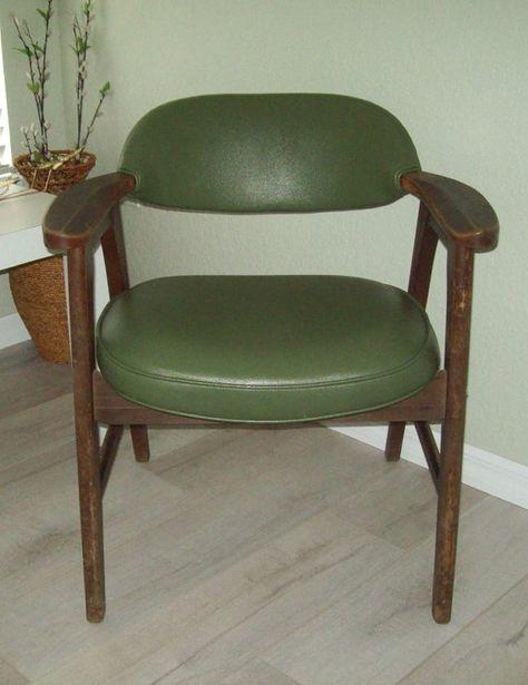 Remarkable Murphy Miller Furniture Company 1960S Avocado Green Spiritservingveterans Wood Chair Design Ideas Spiritservingveteransorg