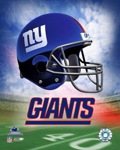 Send Jens og Rikke ud og se New York Giants spille amerikansk fodbold.