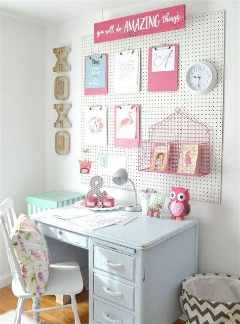 Cute Girl Bedroom Ideas Bedroom For Girls Decorating Girls Bedroom Ideas Girls Bedroom Wall Decor Bedroo Easy Diy Room Decor Diy Room Decor Easy Room Decor