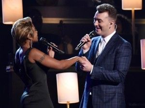 Grammy Awards 2015, trionfa Sam Smith,Madonna Incanta