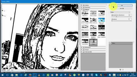 Trasformare Una Foto In Un Cartoon Con Photoshop Tutorial