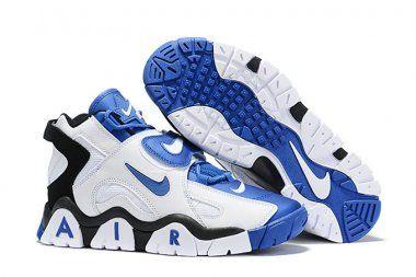 Wholesale AIR BARRAGE MID QS Mens shoes 06 ในปี 2020 (มี