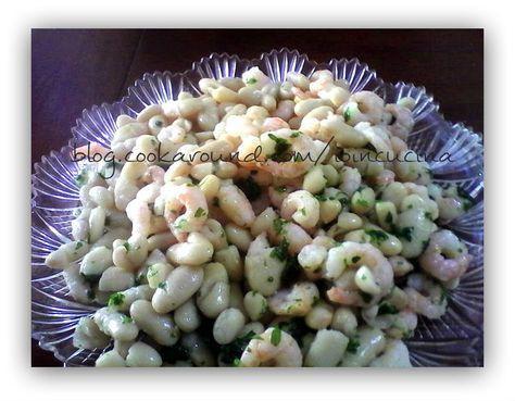 insalata+di+cannellini+e+gamberetti