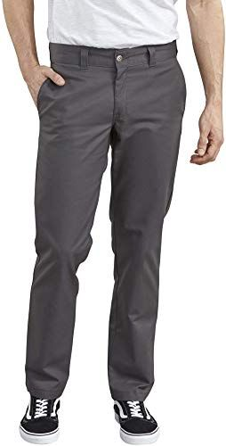 Enjoy Exclusive For Dickies 67 Slim Fit Straight Leg Work Pants
