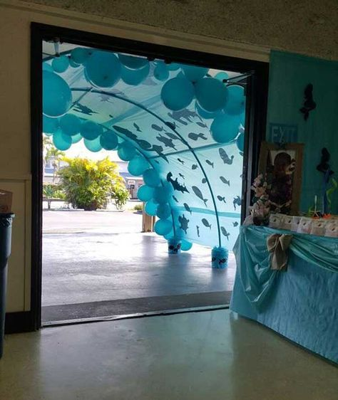 Stunning Under The Sea Decorating Ideas Kids Would Love With