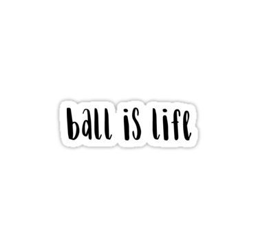 Pin By Ericerunono On Wallpapers In 2020 Hydroflask Stickers Basketball Is Life Iphone Case Stickers