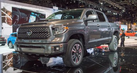 2020 Toyota Tundra Changes And Price