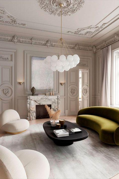 HOME DESIGNING: Luxury Modern Moroccan Interior Design - Contemporary Designers Furniture – Da
