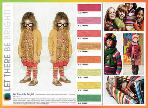 6 FW KIDZ let there be bright by DesignOptions, via Flickr