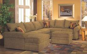 Love me an overstuffed sectional! | Home Sweet Home | Pinterest | Living rooms Living room inspiration and Living room sets : overstuffed sectional couches - Sectionals, Sofas & Couches