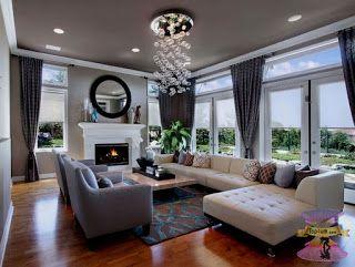غرف معيشة 2021 ليفنج روم بديكورات بسيطة وجميلة In 2021 Contemporary Interior Design Living Room Interior Design Living Room Trendy Living Rooms