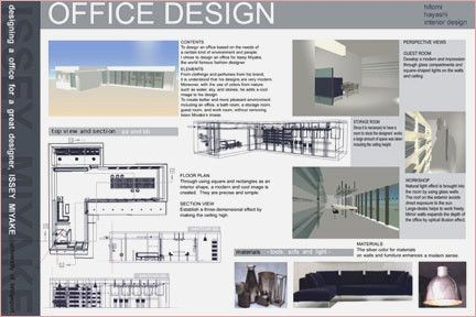 Presentation Board Layout Templates Interior Design Presentat Interior Design Presentation Interior Design Presentation Boards Architecture Design Presentation