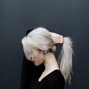 31 estupendas razones para cambiar ahora mismo tu cabello a rubio platinado