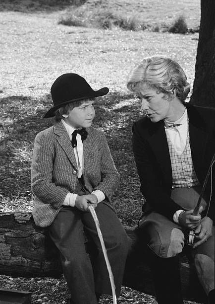 PRAIRIE 'The Last Summer' Episode 19 Aired 2/21/83 Pictured
