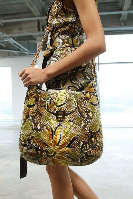 Michael Kors, Printemps/été 2019, New York, Womenswear | Fashion ...