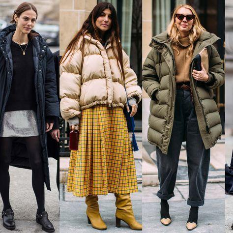 'Gen-Z Yellow' Was a Street Style Hit at Paris Fashion Week