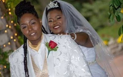 Photos Nigerian School Teacher Relocates To South Africa To Marry