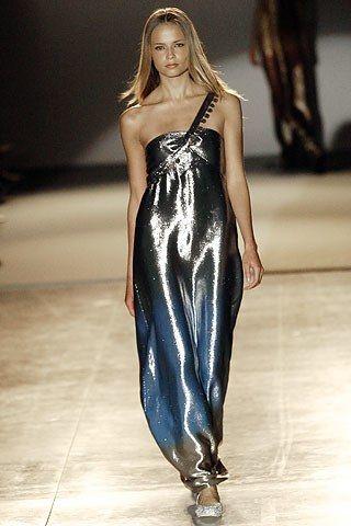 Behnaz Sarafpour Fall 2005 Ready-to-Wear Collection Photos - Vogue