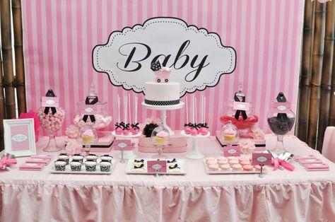 Decoracion De Mesa Para Baby Shower.Decoraciones De Mesa Para Baby Shower Ideas Para Inspirarte