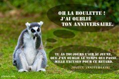 Pin On Anniversaire
