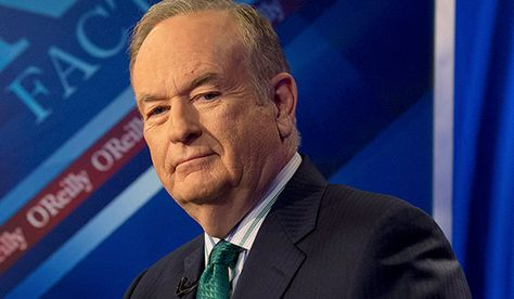 O'Reilly, Ailes, and the Toxic Conservative-Celebrity Culture | National Review