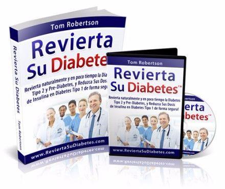 libro de cocina de prediabetes