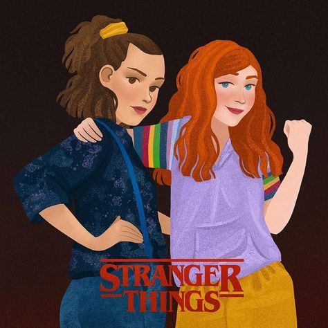 List of Pinterest fawn art stranger things max ideas & fawn