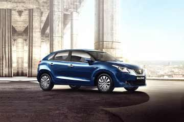 The New Baleno India S Most Loved Premium Hatchback Clocks 6