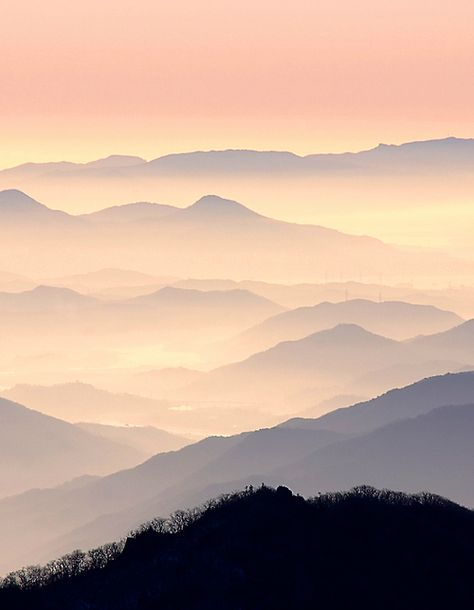 i don't care what you say. these are the appalachian mountains