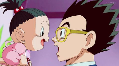 Goku Chichi   Tumblr